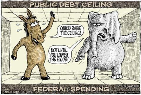 What people need to know about the Debt Ceiling